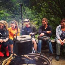 campfire 7th rise