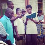 church choir tanzania